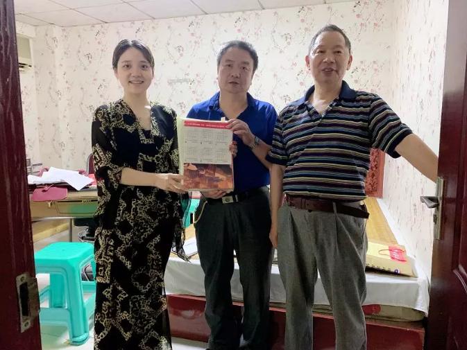 热烈祝贺九亲文化与万州张家岩下张氏家族成功签约